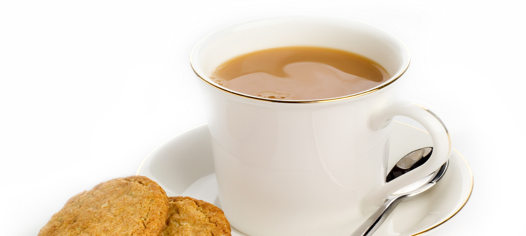 We offer free initial consultation (with coffee and biscuits)